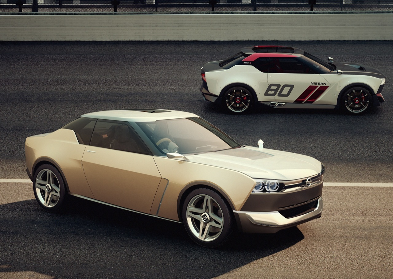 Suv Rocket Bunny >> Nissan IDx Freeflow Photo Gallery - Autoblog