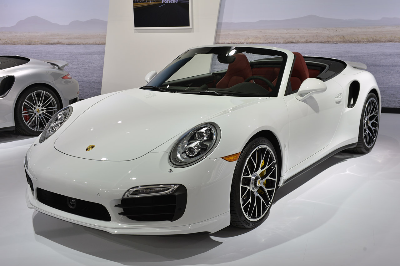 2013 porsche 911 turbo et turbo s cabriolet dark cars wallpapers. Black Bedroom Furniture Sets. Home Design Ideas
