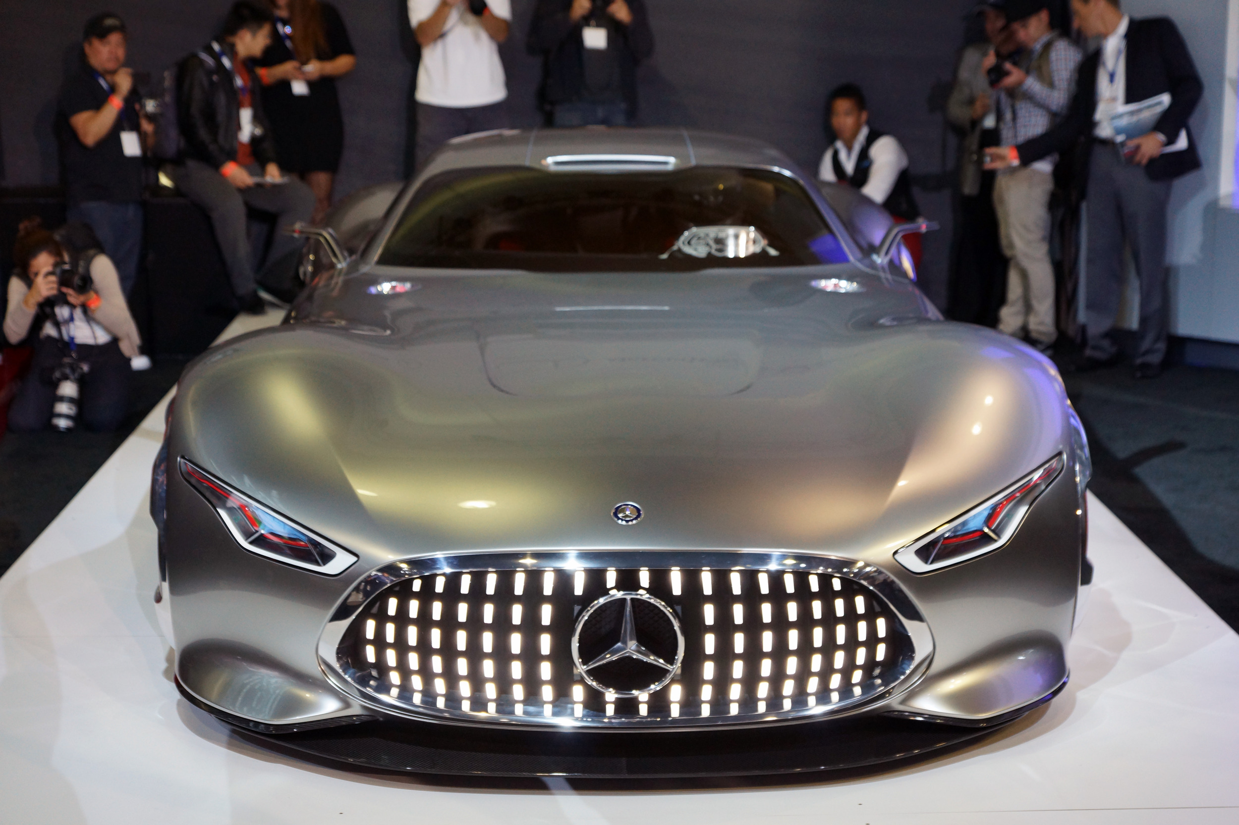 2013 mercedes amg vision gran turismo dark cars wallpapers for What is the fastest mercedes benz car