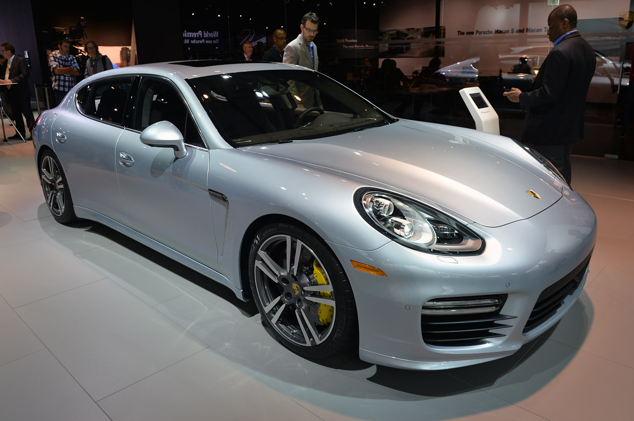2014 porsche panamera turbo s la 2013 photo gallery autoblog