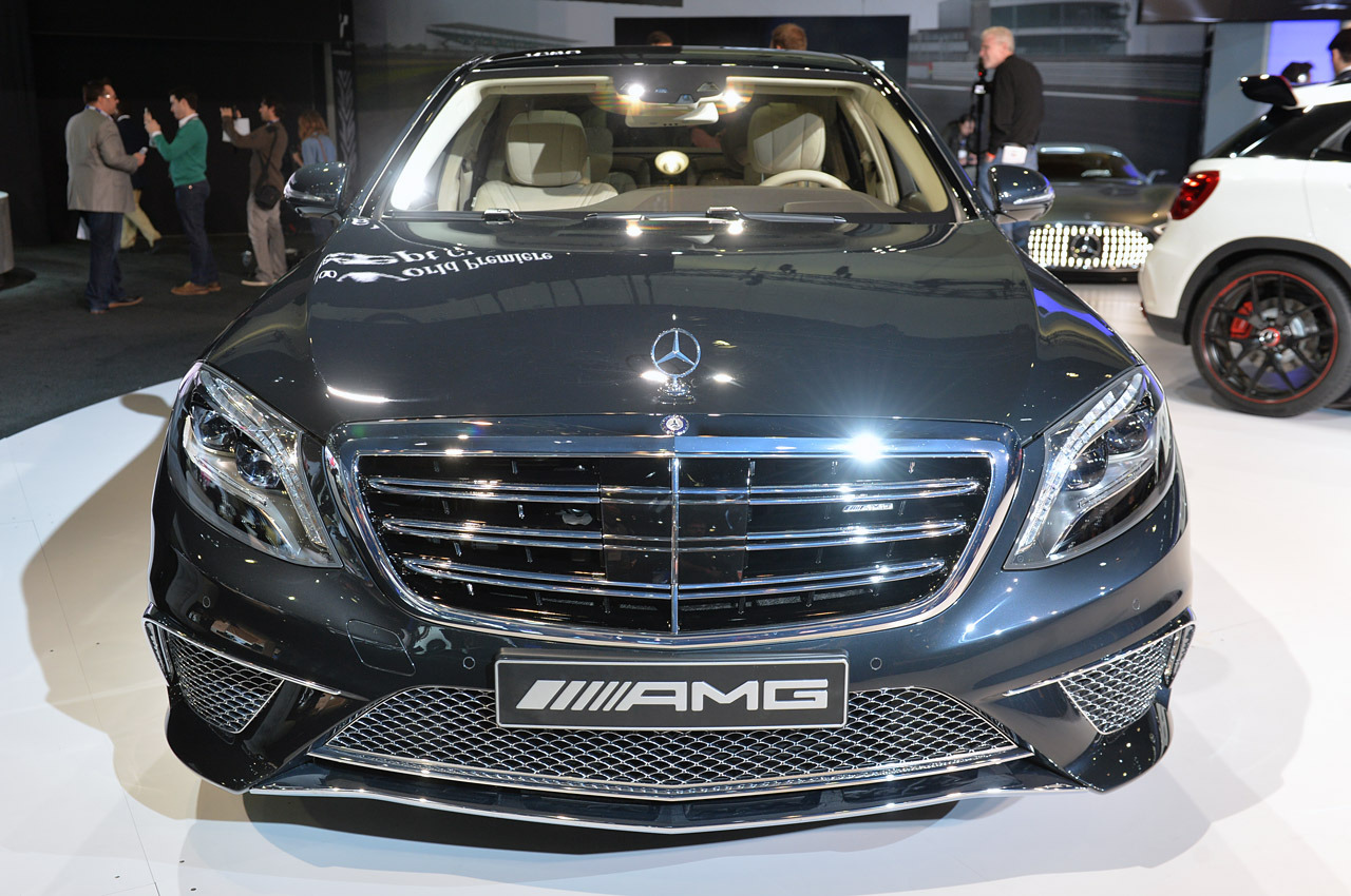 2014 mercedes benz s65 amg la 2013 photo gallery autoblog for Mercedes benz s65 amg 2014