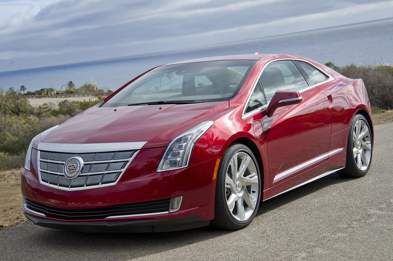 2015 Cadillac Elr First Drive Photo Gallery Autoblog