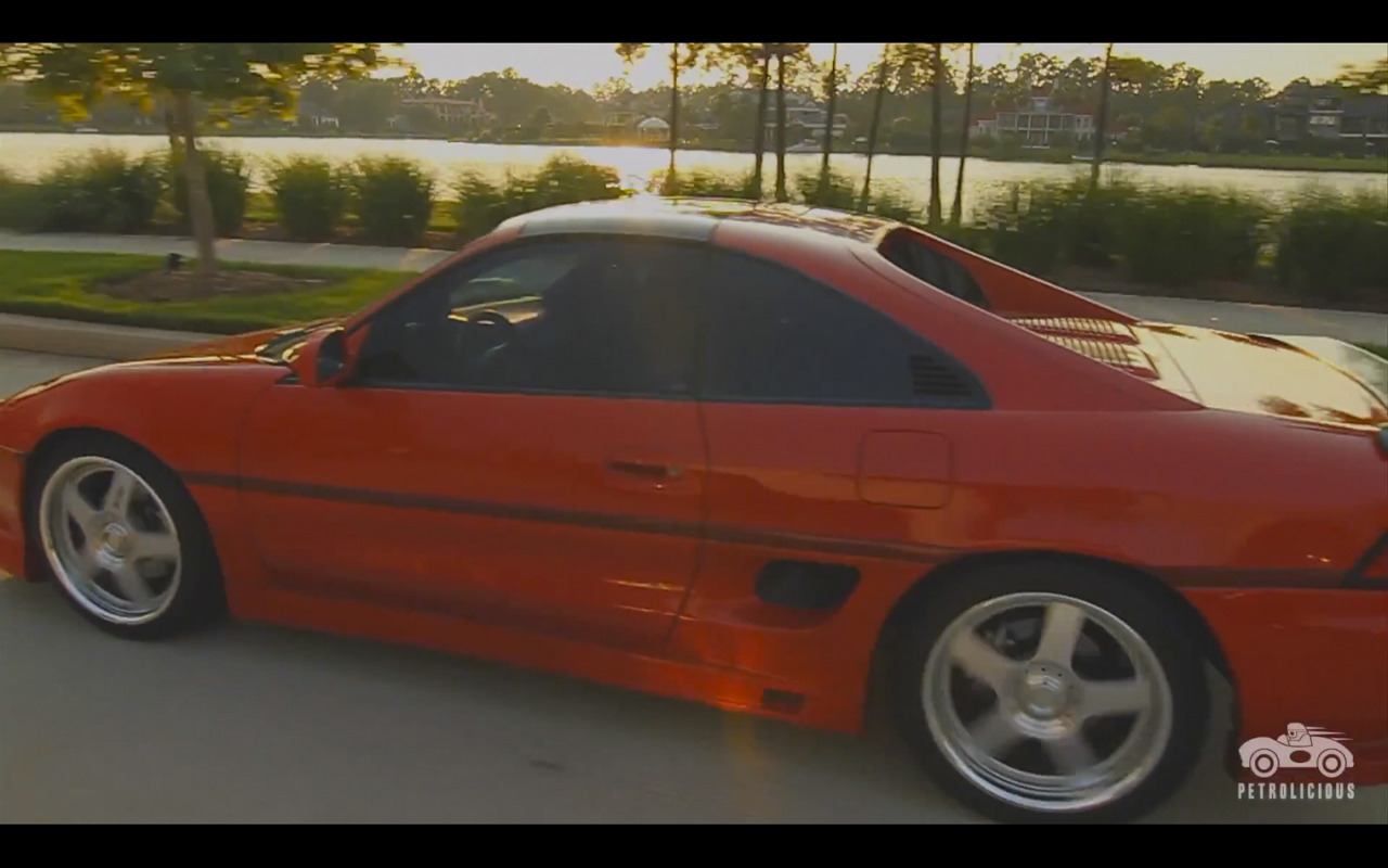 Toyota Mr2s Remind Us Of The Golden Age Of Japanese Sports