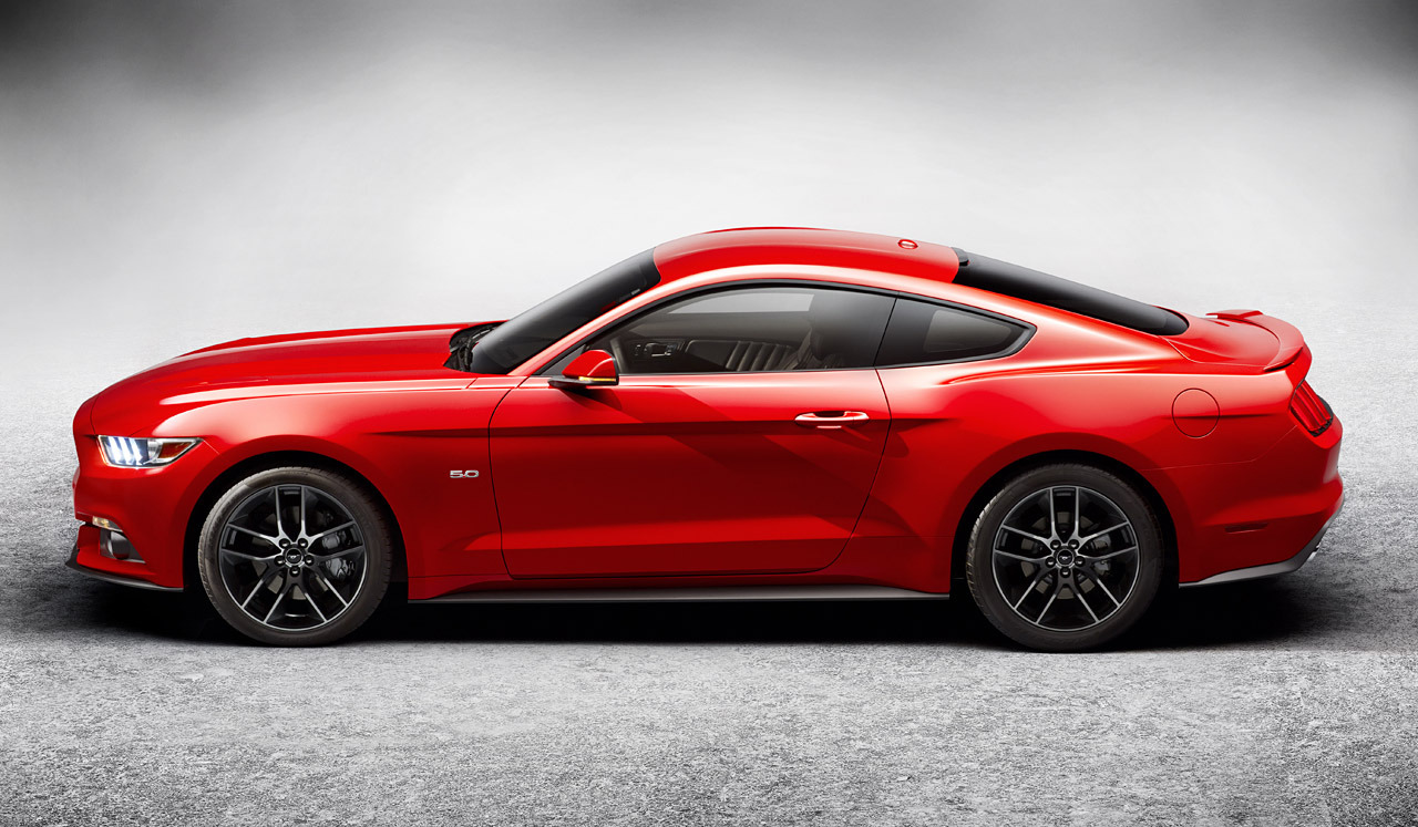 2015 ford mustang gt photo gallery autoblog. Black Bedroom Furniture Sets. Home Design Ideas