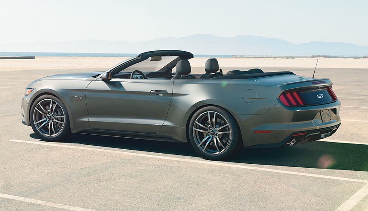 2015 ford mustang convertible australian reveal photo gallery autoblog. Black Bedroom Furniture Sets. Home Design Ideas