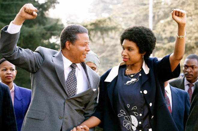Actors Who Played Nelson Mandela In Movies The Moviefone