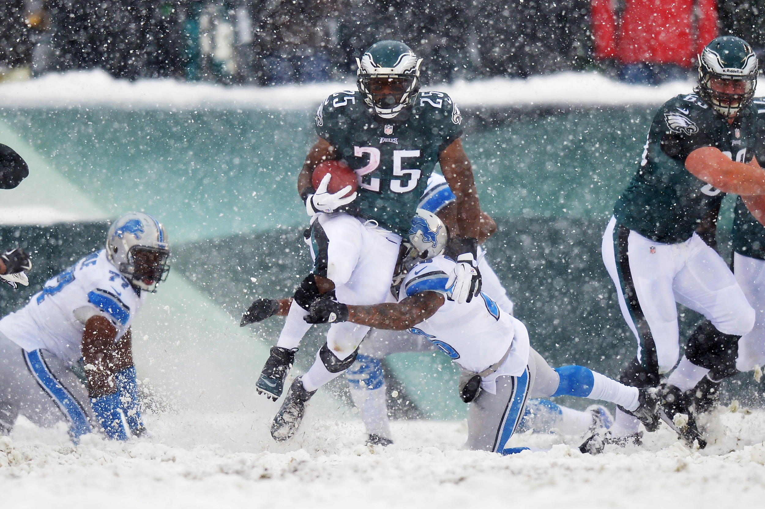 Lesean Mccoy Snow Wallpaper 26 awesome photos from...