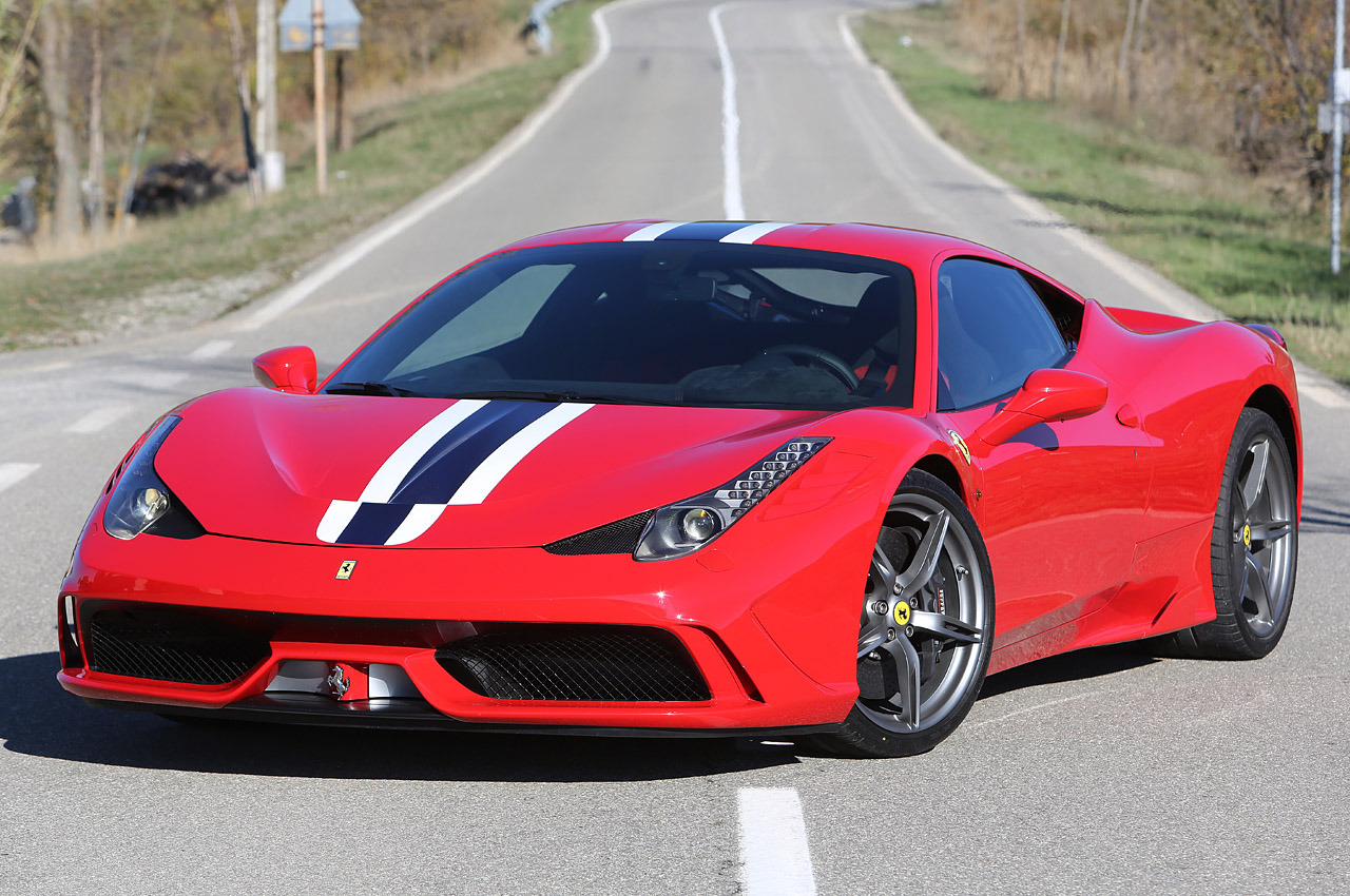 2015 ferrari 458 speciale a revealed news drive away 2day. Black Bedroom Furniture Sets. Home Design Ideas
