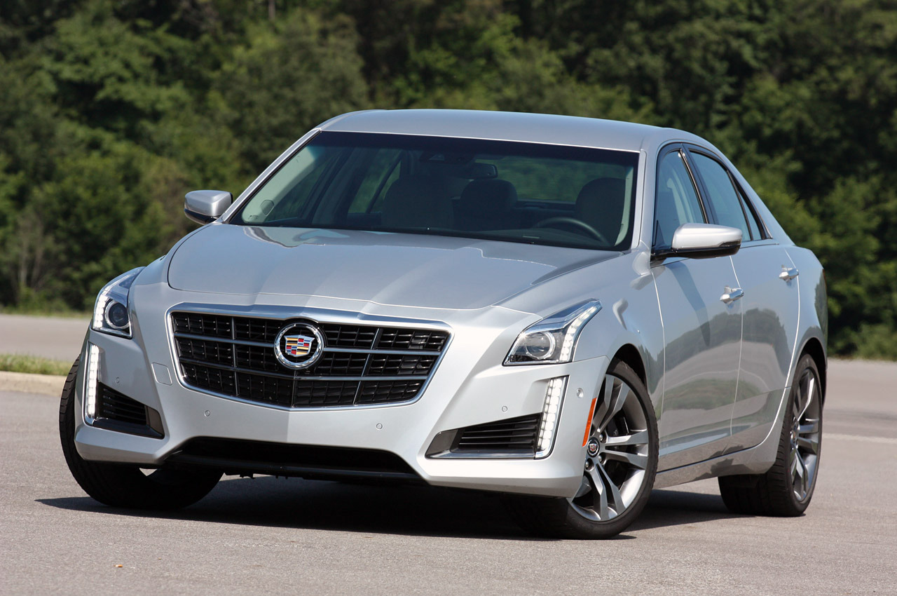 2016 cadillac cts v changes price and release date