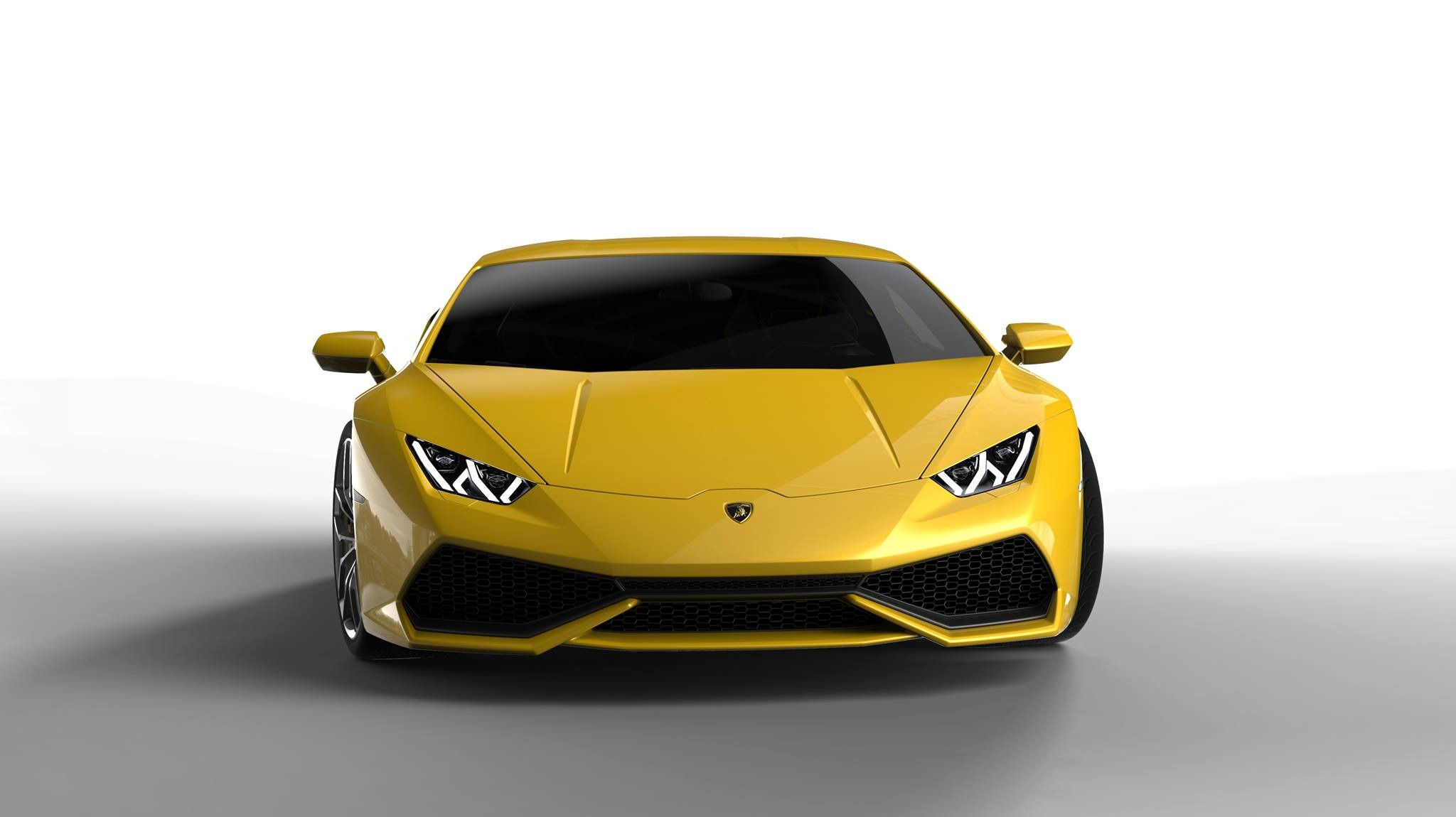 Lamborghini Huracan Leaked Images Photo Gallery Autoblog