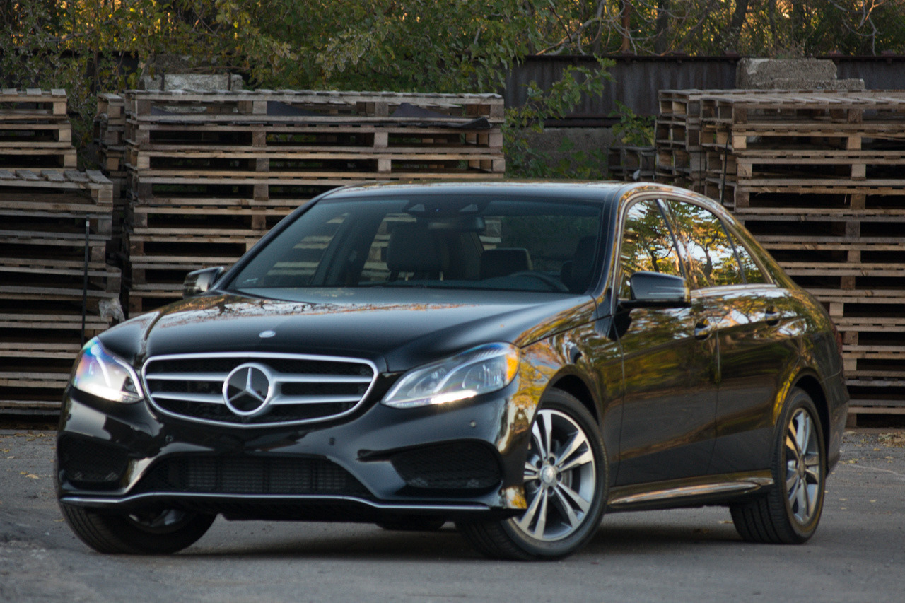 2014 mercedes benz e250 bluetec photo gallery autoblog for Mercedes benz bluetec diesel
