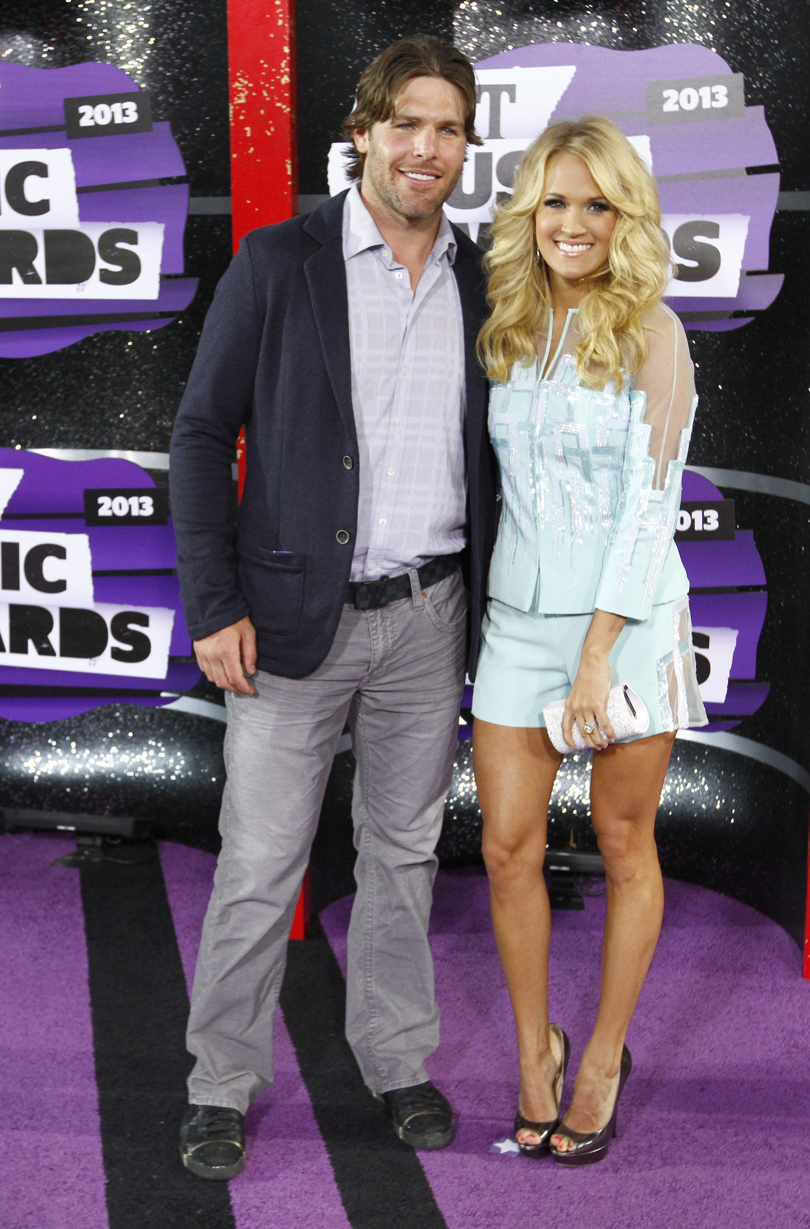 Carrie underwood 39 s husband wants to name their baby boy for Mike fisher and carrie underwood baby