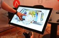 Lenovo gives 'portable' all-in-ones another shot with the 27-inch Horizon 2 (video)