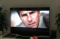 Vizio's HDTV plans for 2014 focus on Ultra HD, in sizes going all the way up to 120 inches