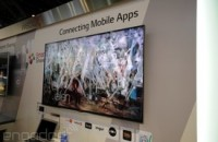 Hands-on with LG's smart TV running webOS (video)