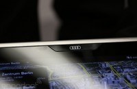 The Audi Smart Display is a 10.2-inch Android tablet that lives in your car
