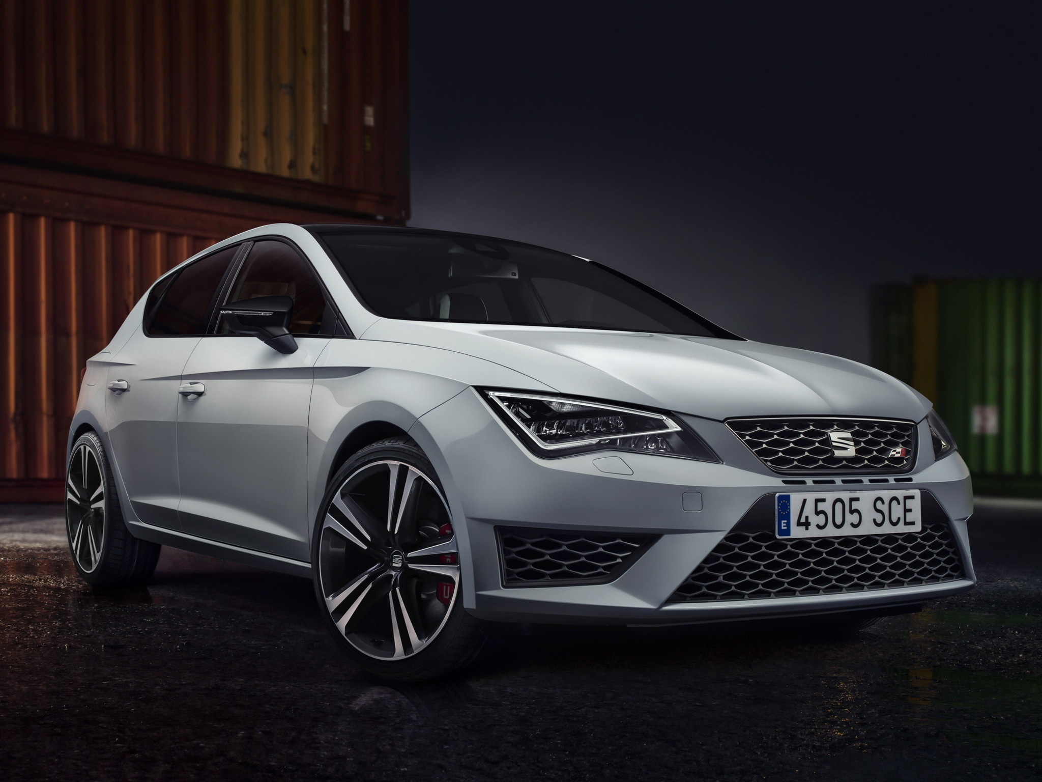 seat leon iii cupra 2014 forocoches. Black Bedroom Furniture Sets. Home Design Ideas