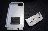 Mophie's Space Pack boosts both battery life and storage, requires a special iOS app (hands-on)