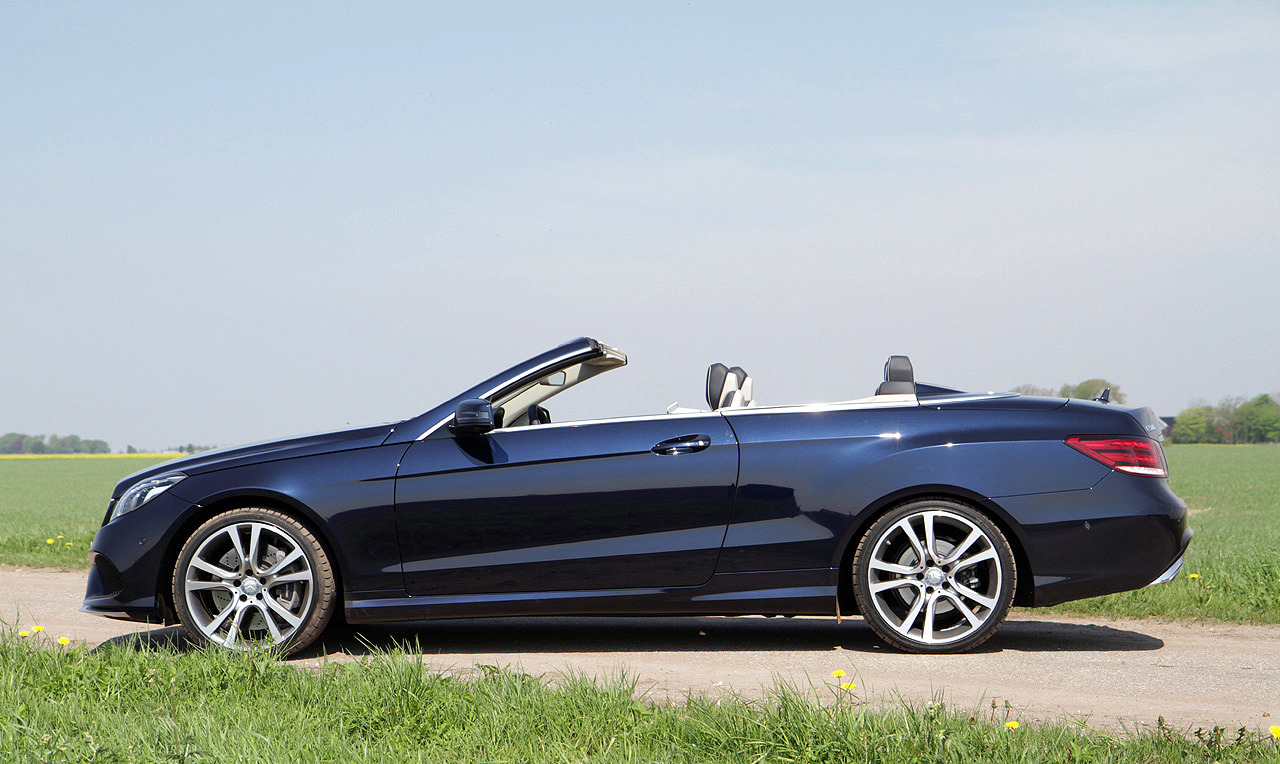 2014 mercedes benz e class cabriolet photo gallery autoblog for Used mercedes benz e350 convertible