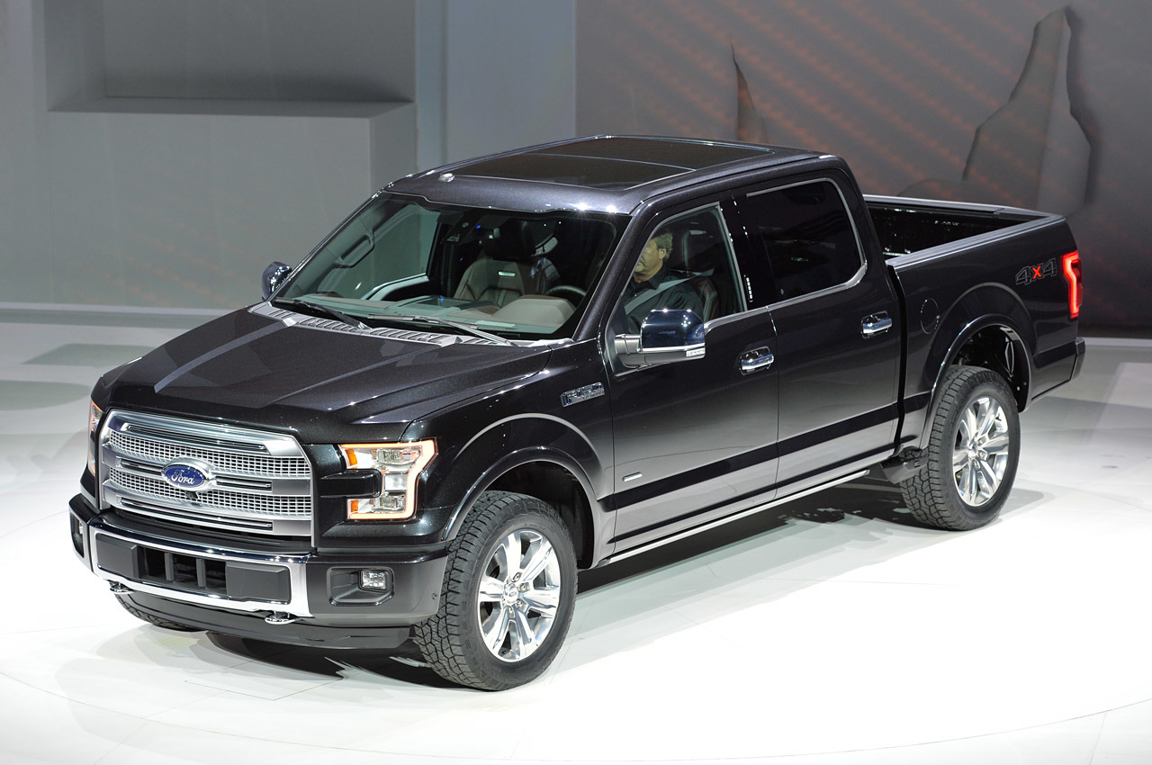 2015 ford f 150 detroit 2014 photo gallery autoblog. Black Bedroom Furniture Sets. Home Design Ideas