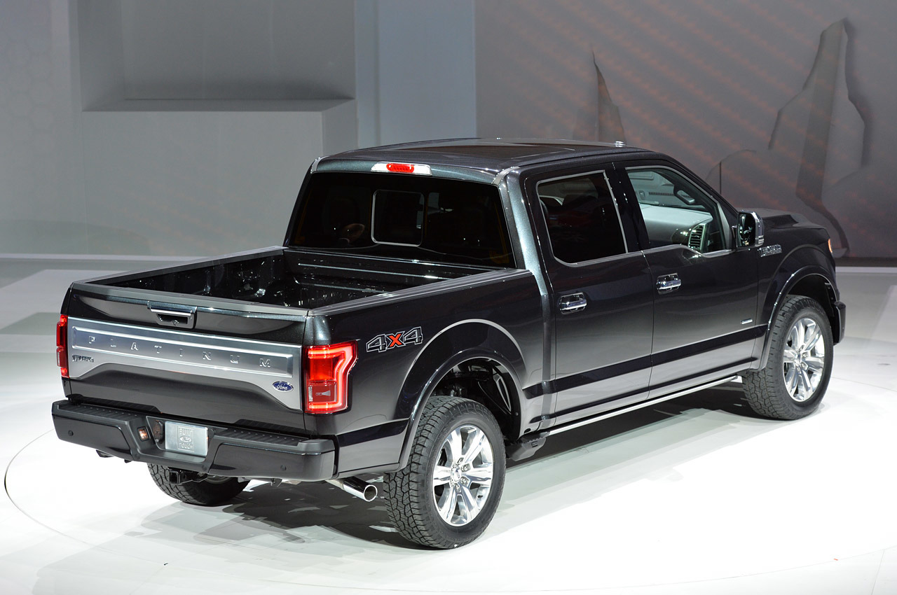2015 - [Ford] F Series 02-2015-ford-f-150-detroit-1