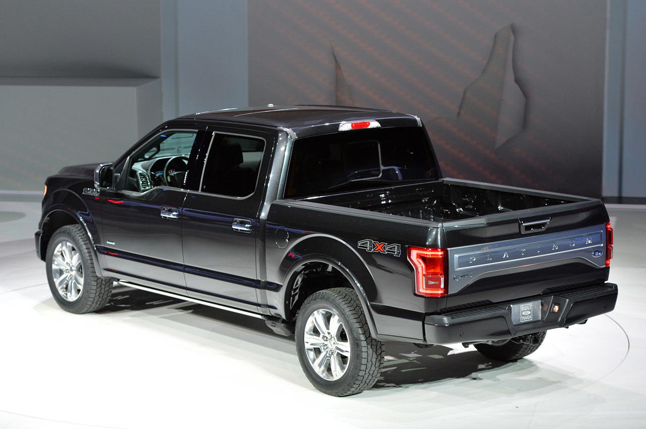 2015 - [Ford] F Series 04-2015-ford-f-150-detroit-1