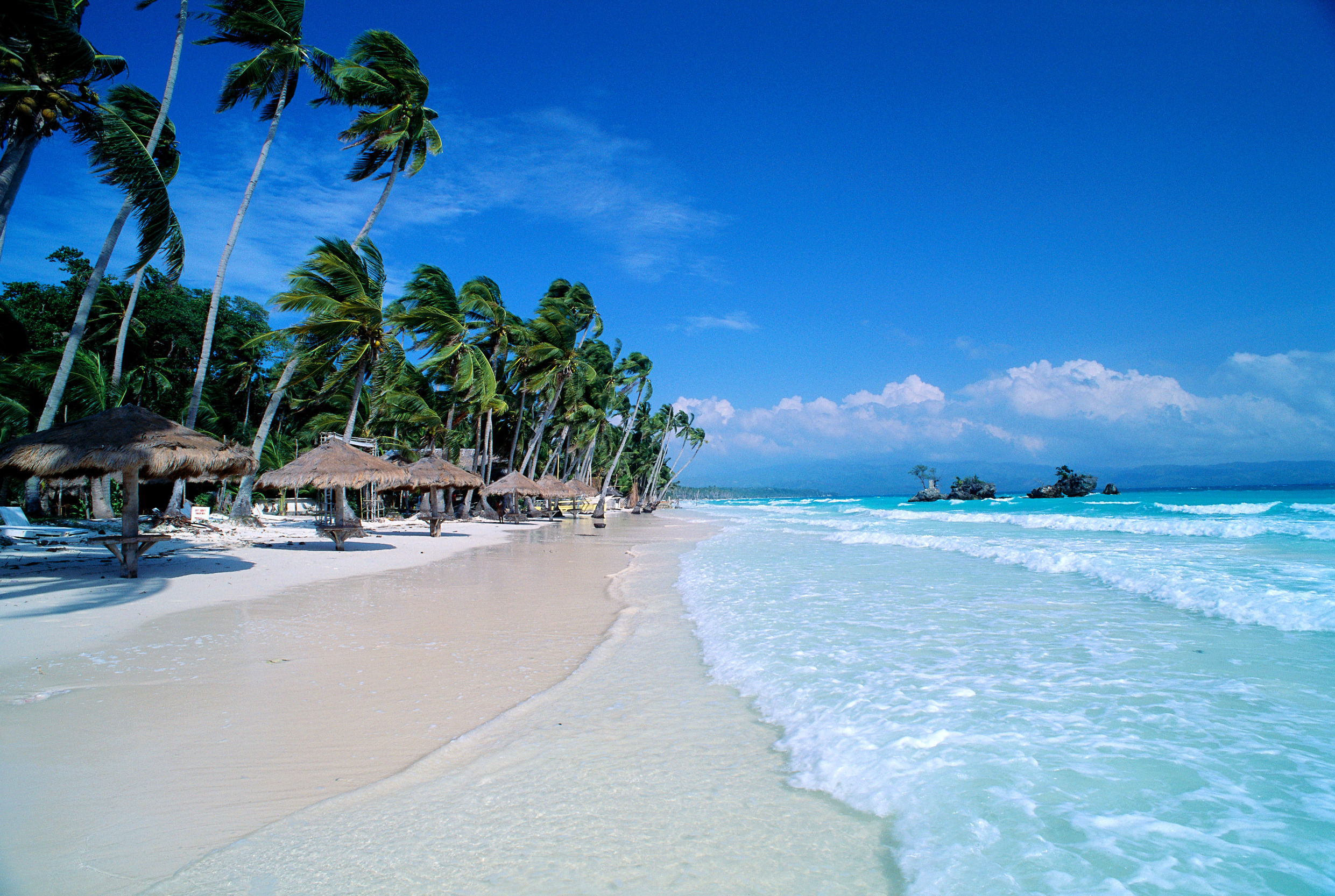 The Most Beautiful Beaches In The World Pictures Aol