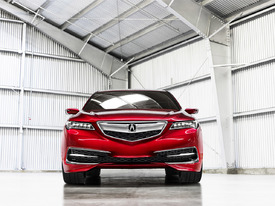 Acura Jackson on Acura Tlx Prototype Photo Gallery   Autoblog Canada