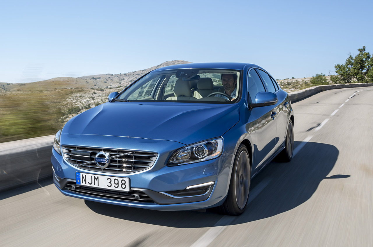 2015 volvo s60 first drive on edmundscom html car review specs price and release date