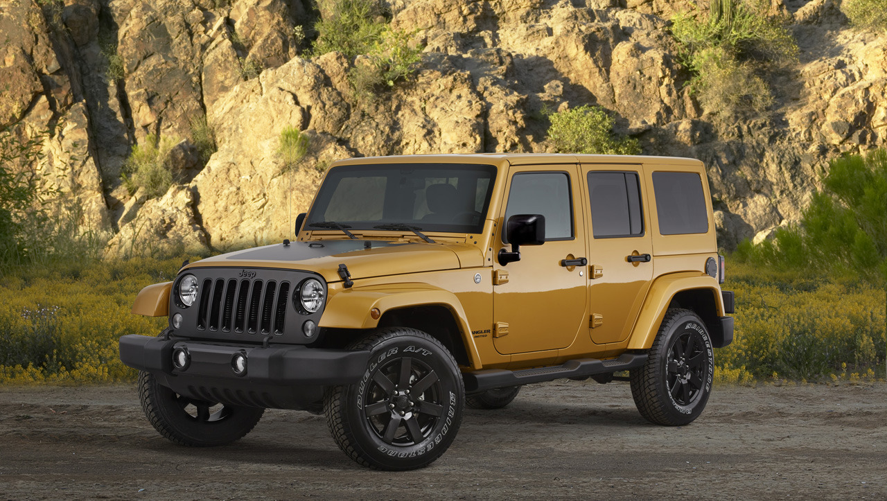 2014 Jeep Altitude Models Photo Gallery Autoblog
