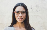 Ray-Ban and Oakley are working with Google Glass