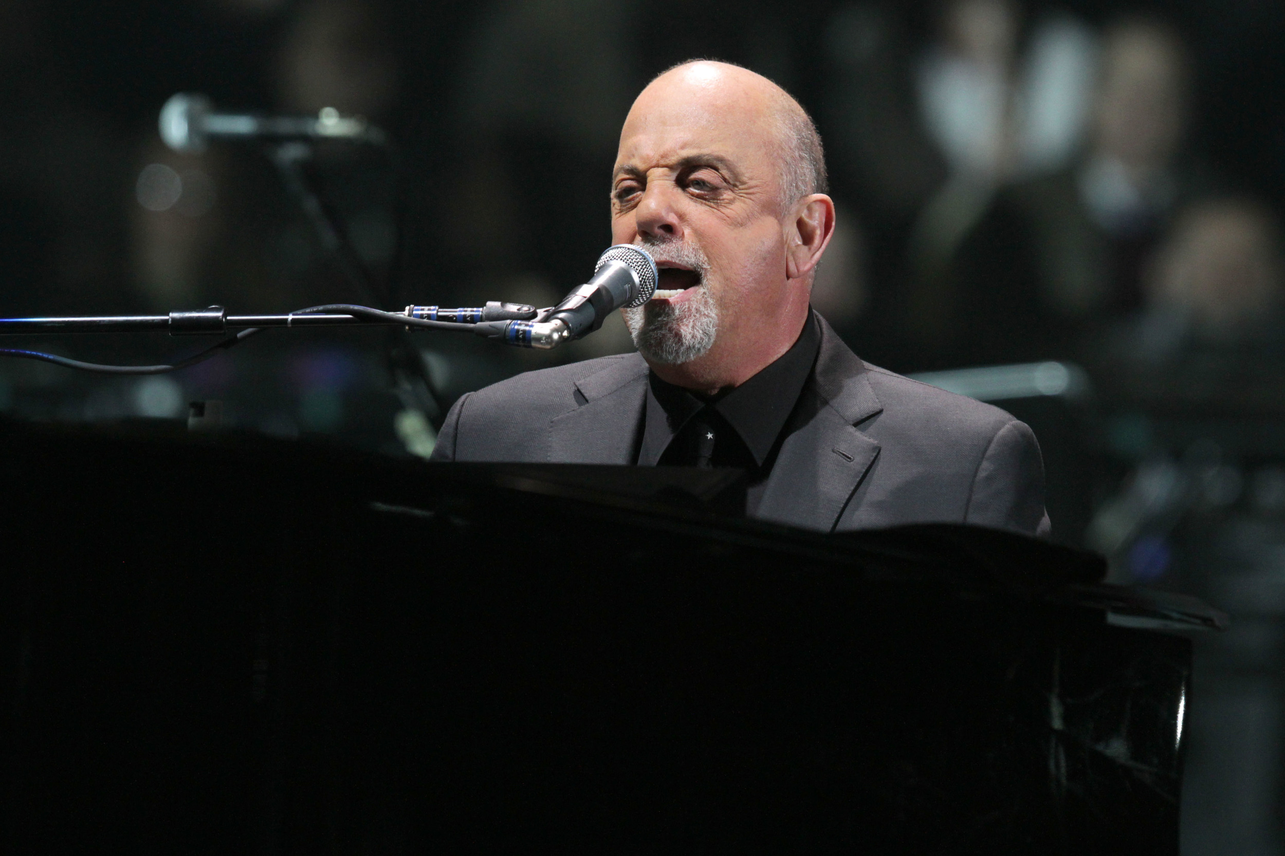 billy joel allentown