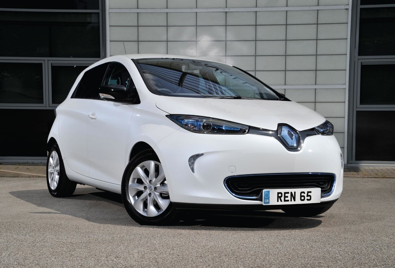 renault zoe ev photo gallery autoblog. Black Bedroom Furniture Sets. Home Design Ideas