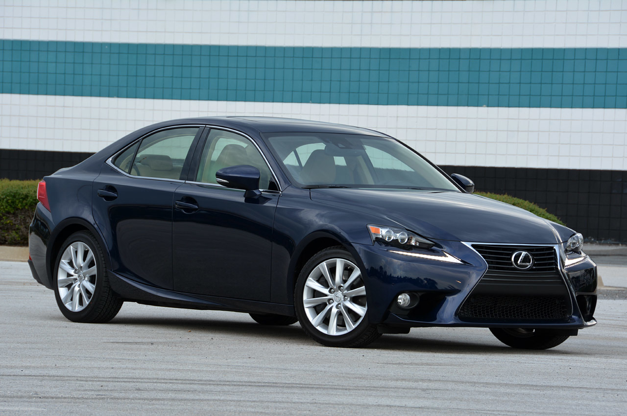 2014 lexus is 350 review photo gallery autoblog. Black Bedroom Furniture Sets. Home Design Ideas
