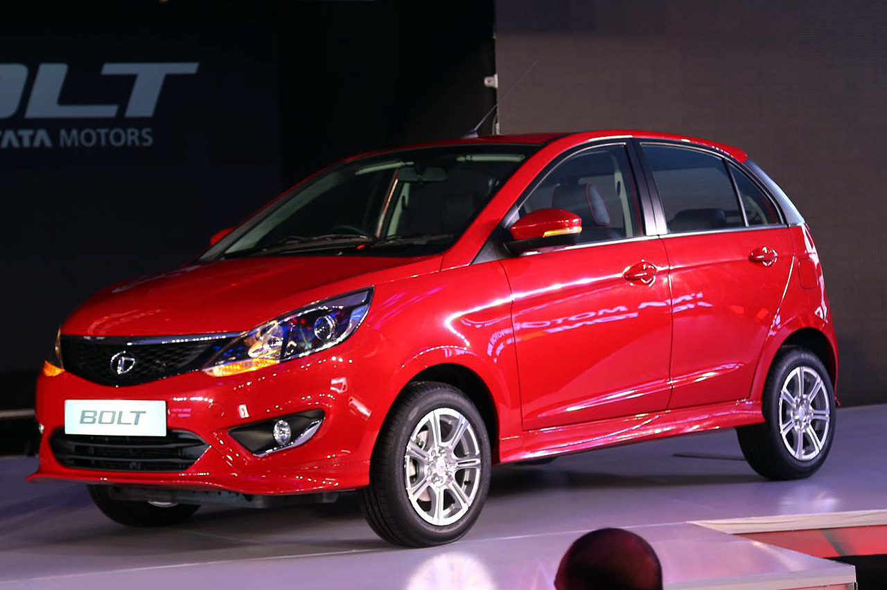 Tata bolt photo gallery autoblog