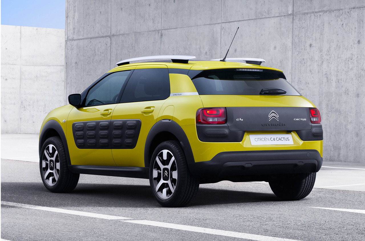 citroen c4 cactus photo gallery autoblog. Black Bedroom Furniture Sets. Home Design Ideas