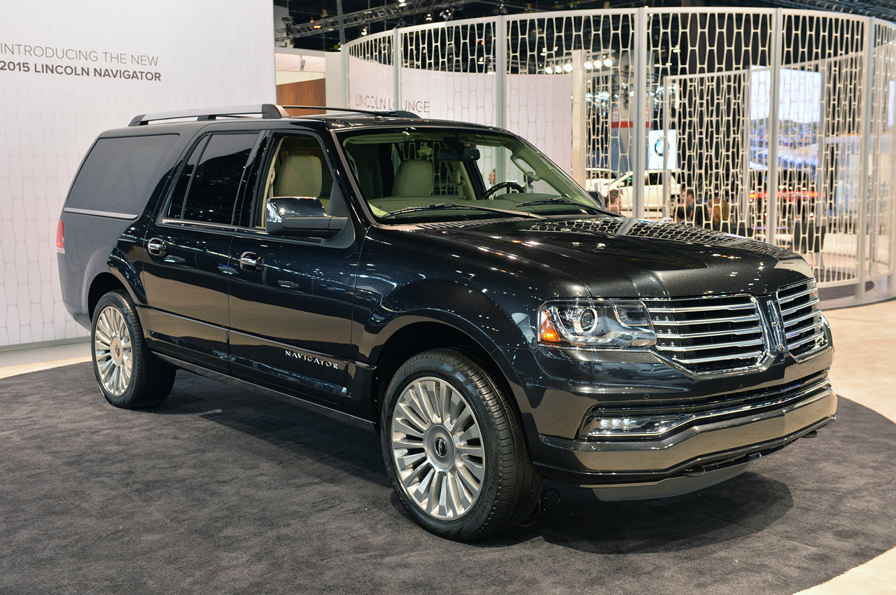 2015 lincoln navigator chicago 2014 photo gallery autoblog. Black Bedroom Furniture Sets. Home Design Ideas