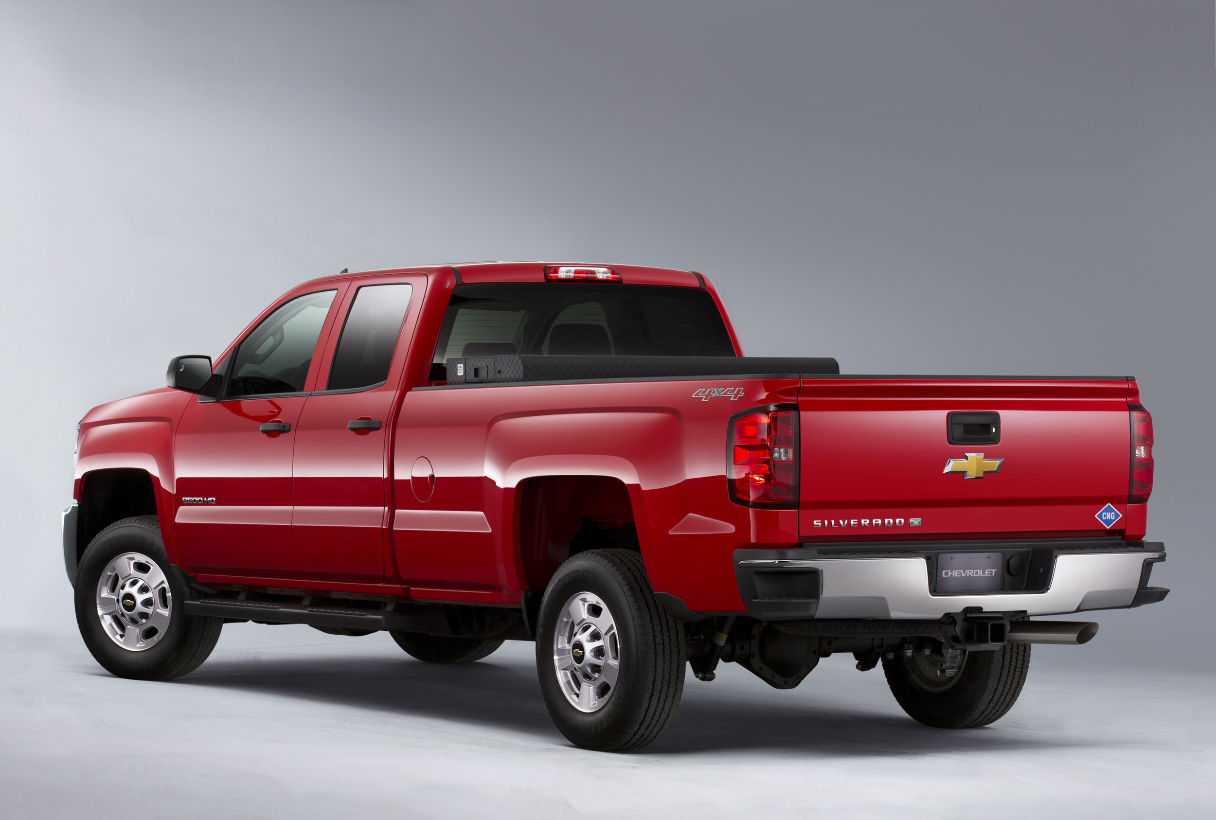 New 2015 Chevrolet Silverado 2500 for sale near Long Island NY Valley
