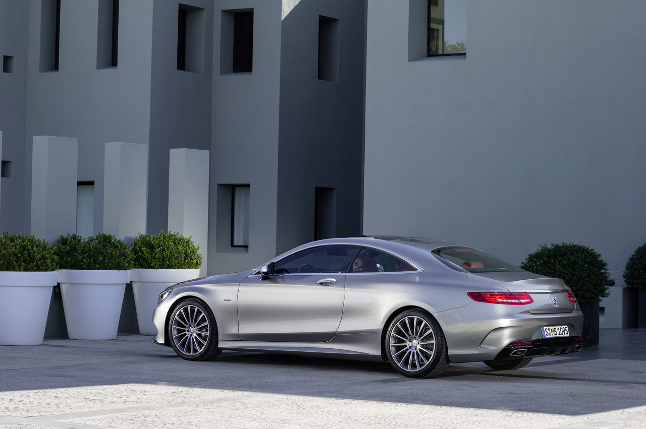 2015 mercedes benz s class coupe photo gallery autoblog for 2015 mercedes benz s class coupe