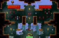 TowerFall: Ascension review: Exploding corpses
