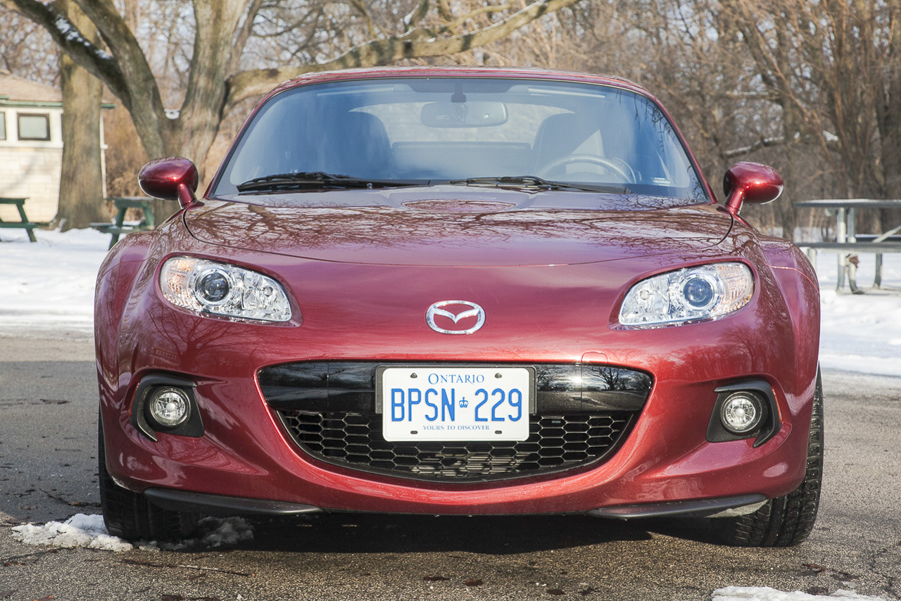 Mazda Mx 5 Miata Review Research New Used Edmunds Autos Post