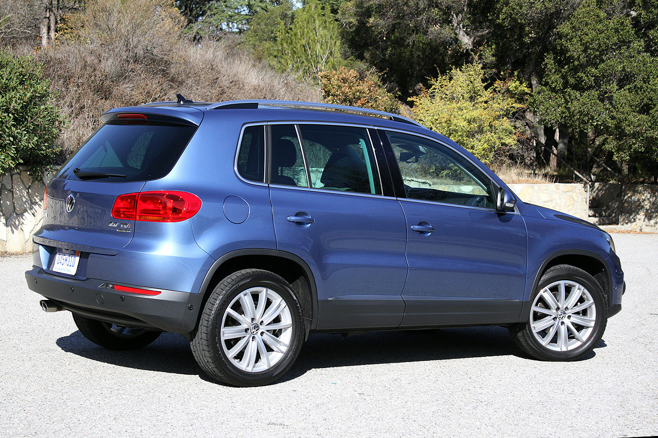 2014 volkswagen tiguan tdi photo gallery autoblog. Black Bedroom Furniture Sets. Home Design Ideas