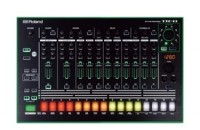 Roland revives the 808 and other classics with its AIRA line
