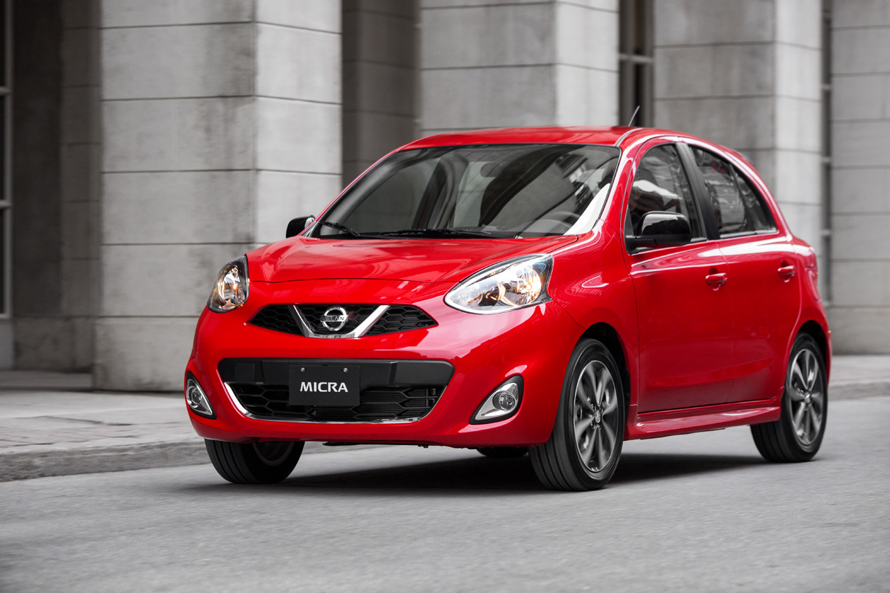 canadian 2015 nissan micra photo gallery autoblog