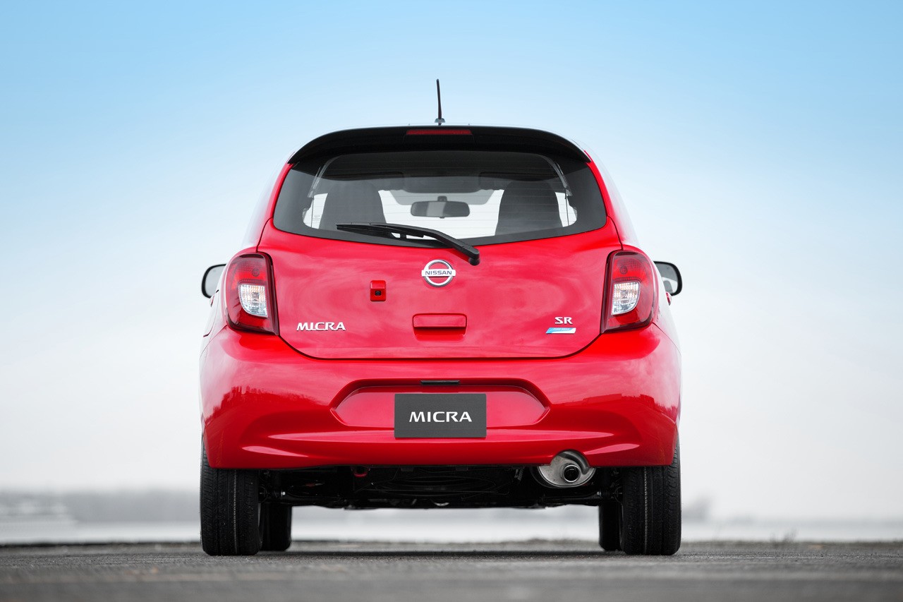 canadian 2015 nissan micra photo gallery