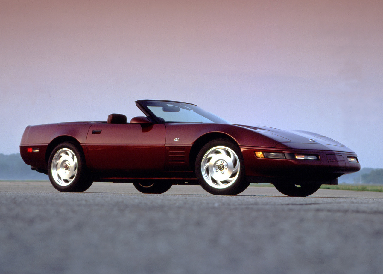 national corvette museum vehicle restoration photo gallery autoblog. Cars Review. Best American Auto & Cars Review