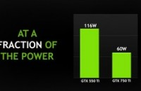 NVIDIA launches two entry-level graphics cards based on its 'most efficient' GPU so far