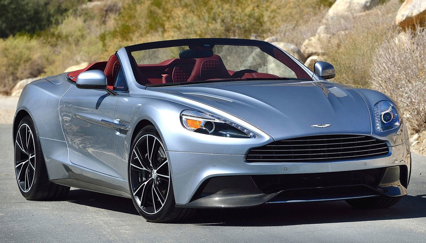 Editors' Picks: The Most Beautiful Cars On The Road