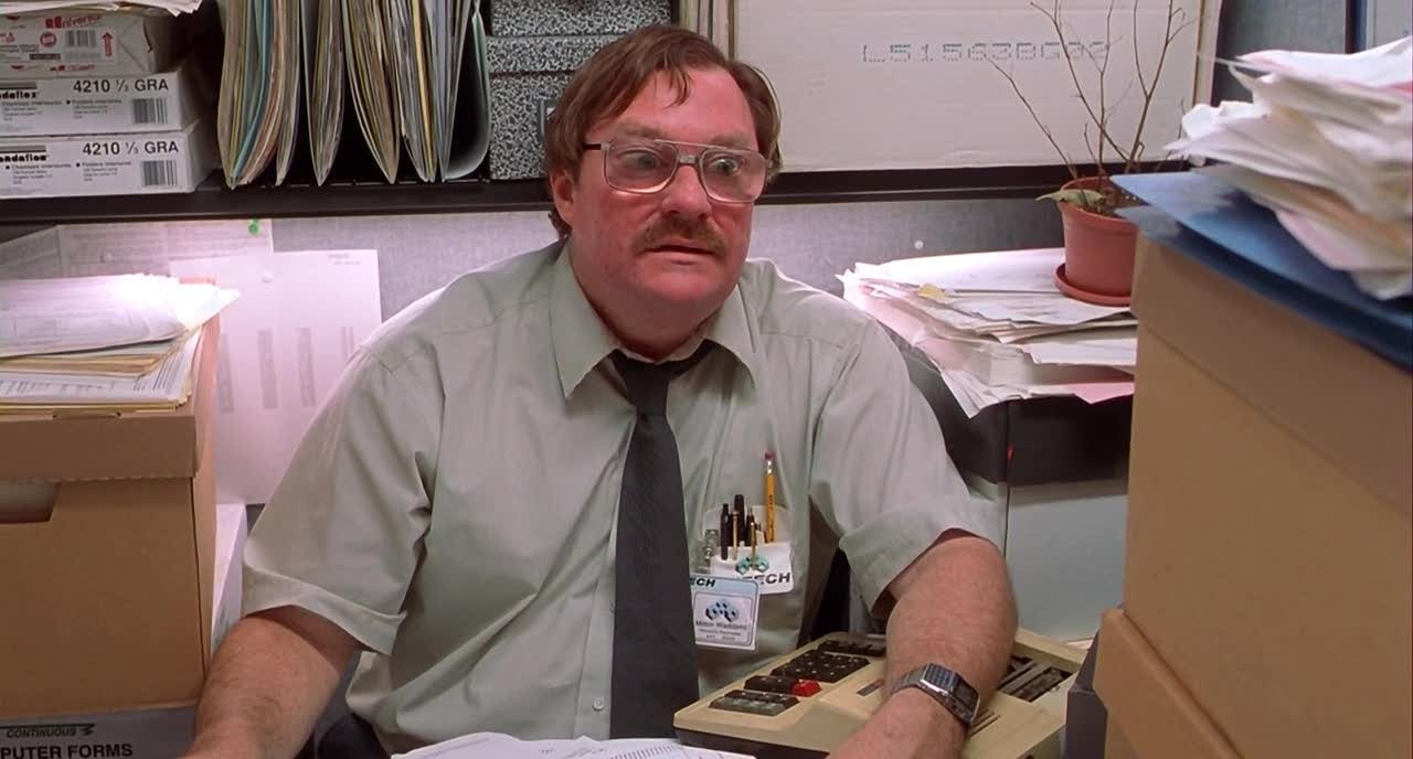 39 office space 39 cast where are they now photos the for Office space