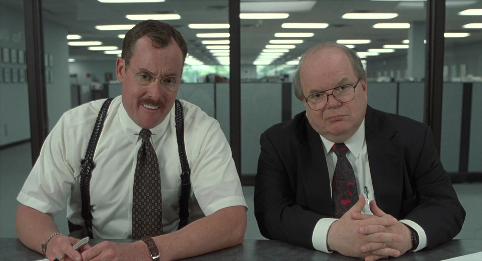 office space cast where are they now the moviefone blog